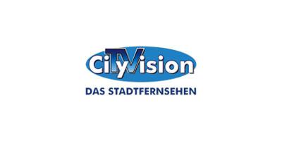 Grafik: Logo Cityvision